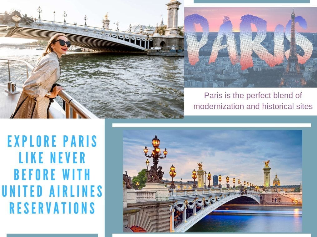 Explore-Paris-Like-Never-Before-With-United-Airlines-Reservations