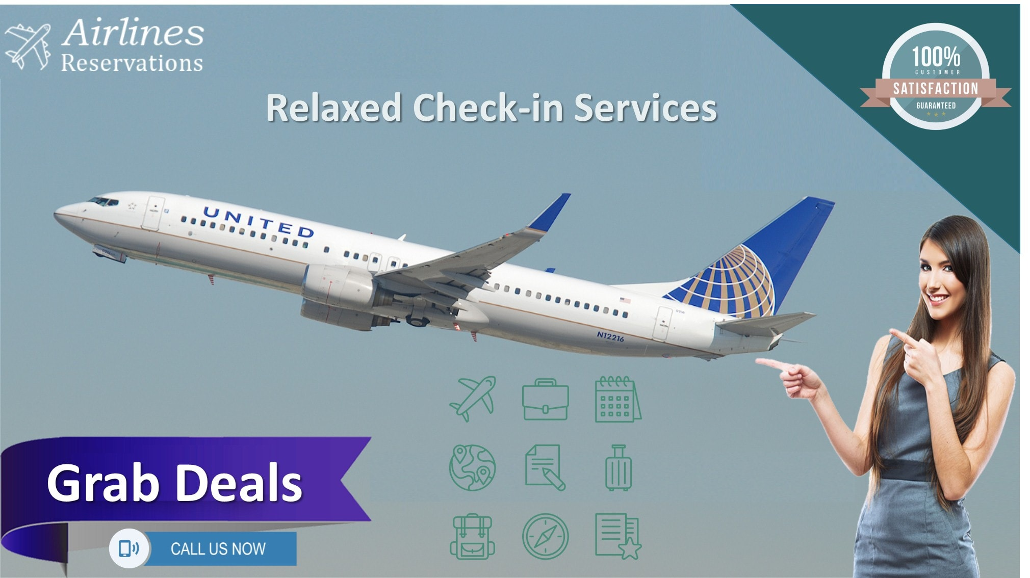 United-Airlines-Reservations-Make-Your-Trips-Memorable-Grab-Deals