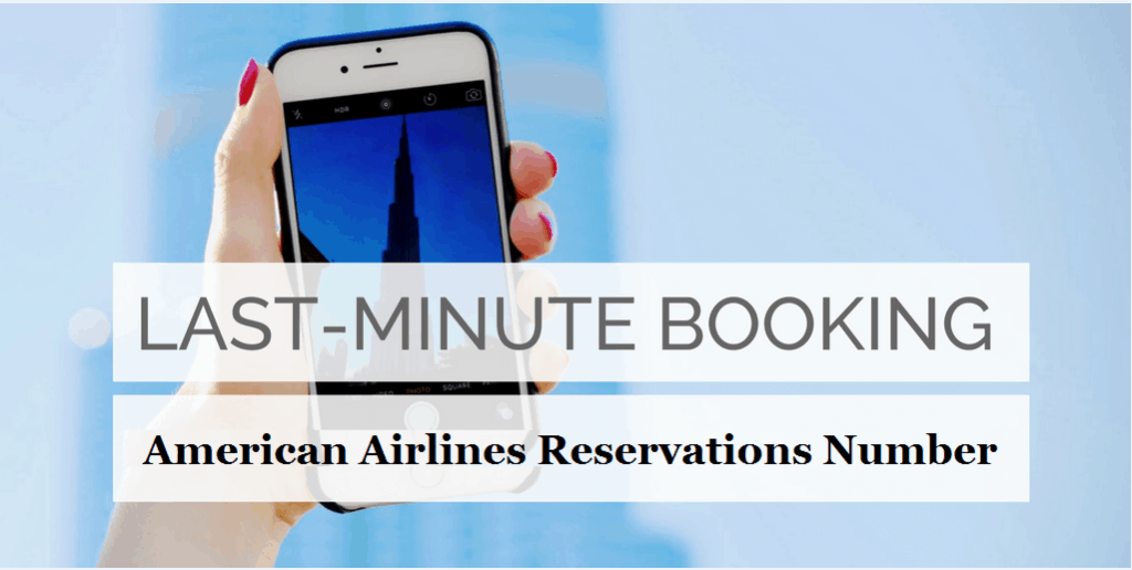last-minute-flight-booking-with-American-Airlines