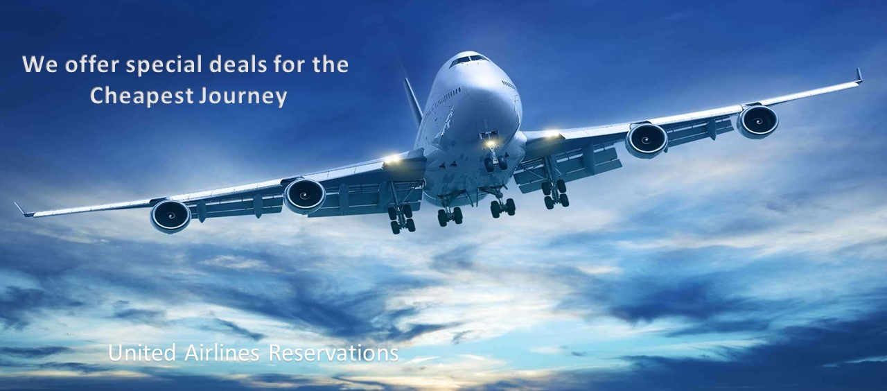 United-Airlines-Reservations